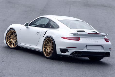 porsche turbo felgen porsche 911 turbo s der felgenexot prototyp production