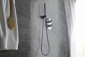 Plaque Etanche Douche : cabine de douche rev tement pvc une alternative au ~ Zukunftsfamilie.com Idées de Décoration