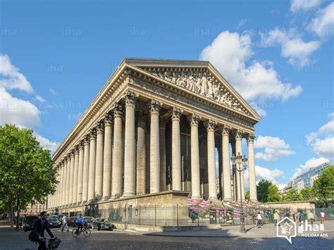 location paris eme arrondissement pour vos vacances avec iha