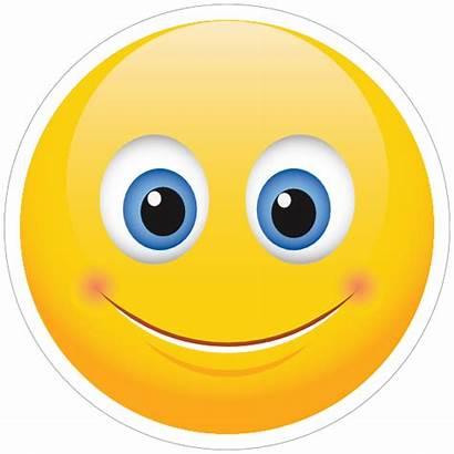 Emoji Smile Sticker Stickers Clipart
