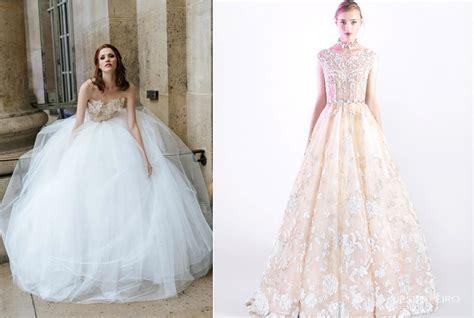 des robes de mariage 2018 robe de mariee princesse 2018