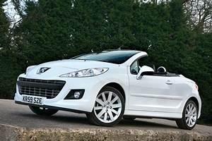 2007 Peugeot : peugeot 207 cc 2007 car review honest john ~ Gottalentnigeria.com Avis de Voitures