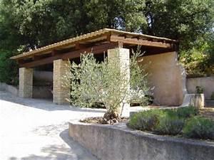 Grand Garage De Provence : garage ext rieur cabasse 83 var ~ Gottalentnigeria.com Avis de Voitures