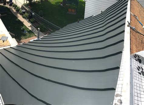 jays deborahs st paul metal roofing insulation leafguard brand gutter project lindus
