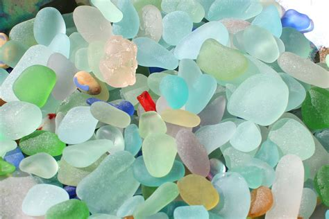seaglass color seaglass color chart mountainstyle co