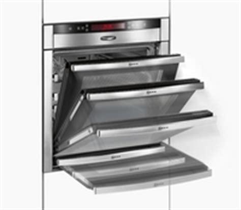 foto de Inbouw oven en magnetron