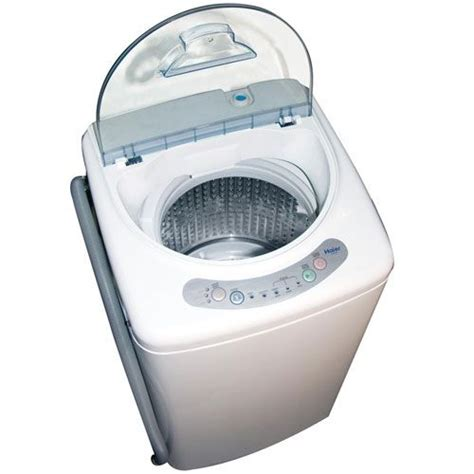 sink hookup washer and dryer haier 1 0 cu ft pulsator washer with automatic water