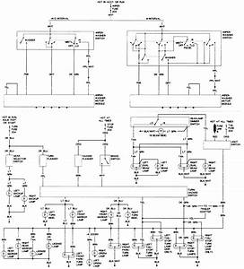94 Oldsmobile Cutl Supreme Wiring Diagram