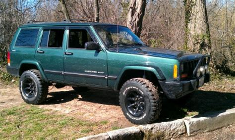 jeep cherokee green 2000 2000 jeep cherokee green grandpa jeep cherokee forum