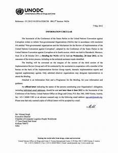 Invitation letter irg 2012 chamber of computer logistics for Economics professor resume