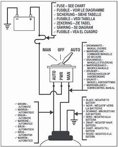 Cabin Mate Wiring Diagram