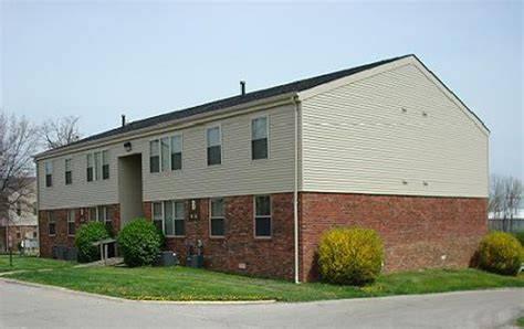 One Bedroom Apartments In Richmond Ky by Saddlebrook Apartments Richmond Ky Apartments