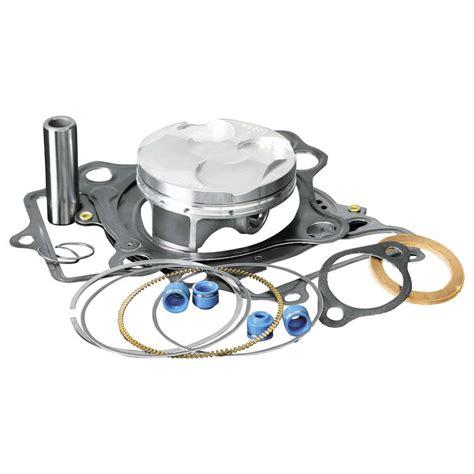 wiseco high performance armorglide piston kit yamaha