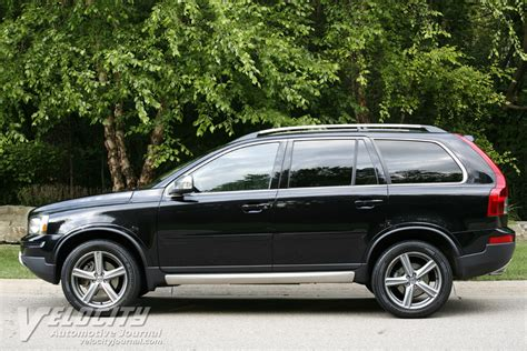 Volvo Xc90 Picture by 2012 Volvo Xc90 Pictures