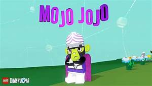 Mojo Jojo | LEGO Dimensions Wikia | FANDOM powered by Wikia