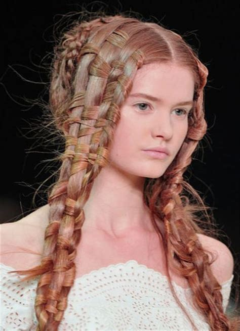 prom hairstyles 35 methods to complete your hairstyles for