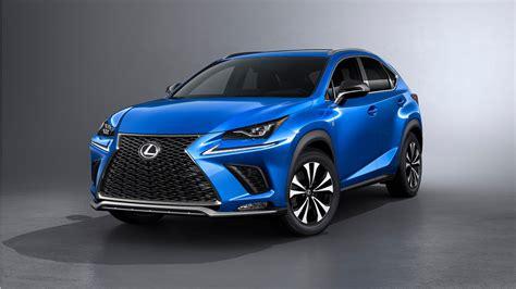 lexus nx luxury crossover wallpaper hd car