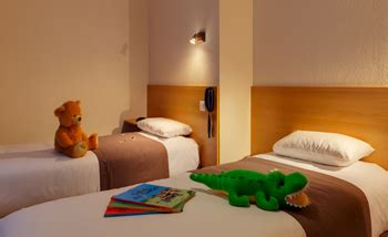 chambre familiale malo l 39 hôtel kyriad malo plage en bretagne classé 3