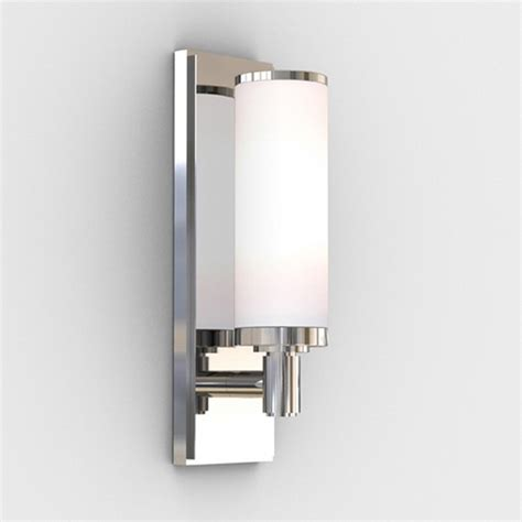 home by room study gotham 1 light wall fitting