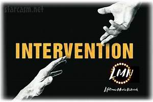Lifetime Movie Network revives Intervention one year after ...