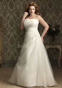 strategies for fat brides to choose wedding dress With wedding dresses for fat brides
