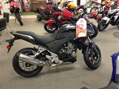 Honda Cb500x Image by 2013 Honda Cb500x Sportbike For Sale On 2040 Motos