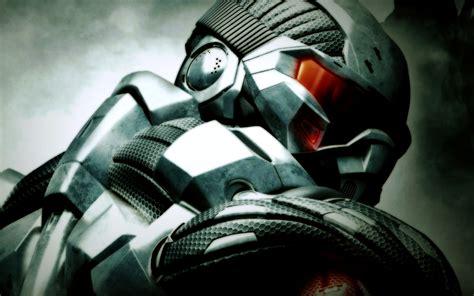 Crysis Robot Game Wallpapers Hd / Desktop And Mobile