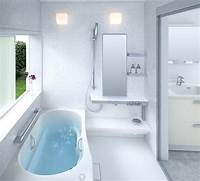 bathroom ideas for small spaces Dadka – Modern home decor and space saving furniture for ...