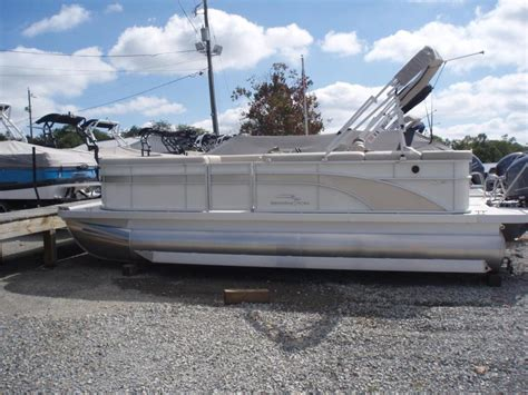 Pontoon Boat Trailer For Sale Virginia by Pontoon Boats For Sale In Moneta Virginia