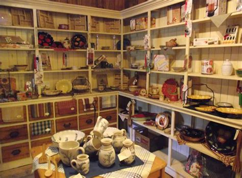 The Northeast Kingdom Country Store Housewares And Pottery