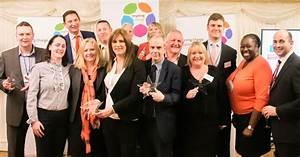 Mackley picks up prestigious CECA 'diversity' award ...