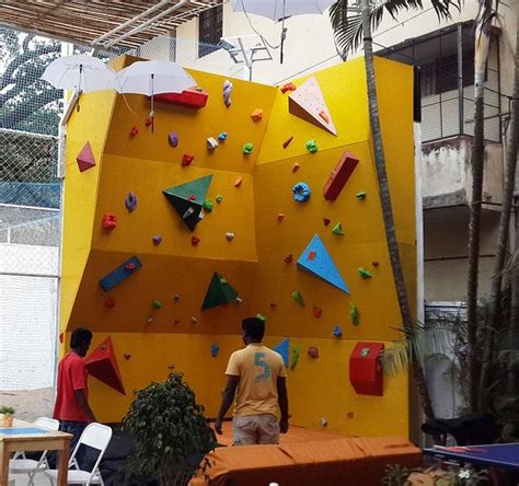 All The Rock Climbing Walls India You Need Know