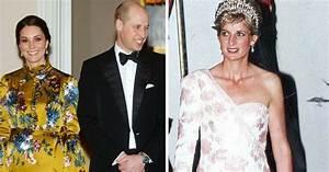 Kate Middleton Pays Subtle Tribute To Princess Diana ...