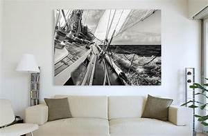 Tableau Deco Noir Et Blanc : tableau noir et blanc photographie artistique ~ Teatrodelosmanantiales.com Idées de Décoration