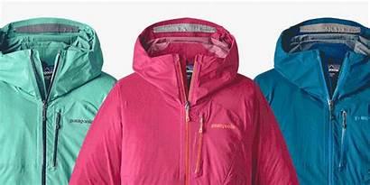 Rain Jackets Packable Coats Jacket Clothing Fitness