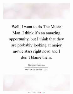 The Music Man Q... Manly Music Quotes