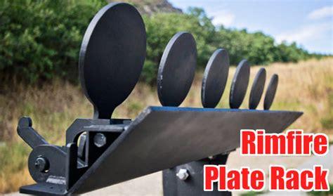 fun shooting steel plates  rimfire pistols  rifles daily bulletin