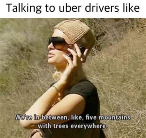 Uber Memes - funny pictures of the day 39 pics