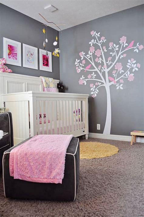décoration pour chambre bébé 23 idées déco pour la chambre bébé