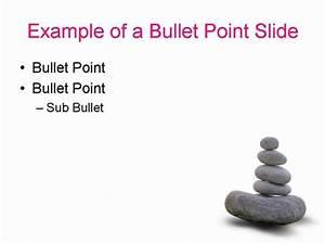 zen stones template With presentation zen powerpoint templates