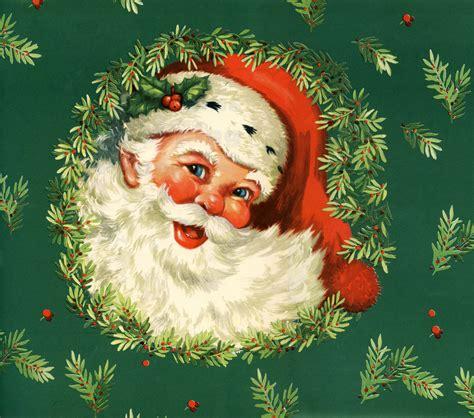 vintage christmas images grandma ideas