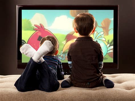 Why Do Kids Like To Watch The Same Movies Again And Again