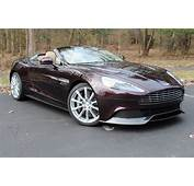 Buy Used Aston Martin  Martine