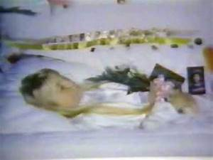 THE DEATH OF HEATHER O'ROURKE - YouTube | Heather O ...