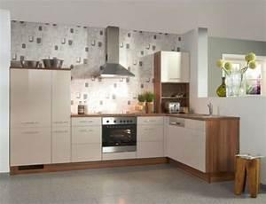 Cuisine En Ligne : fiche cuisine impuls ip2800 beige haute brillance ~ Melissatoandfro.com Idées de Décoration