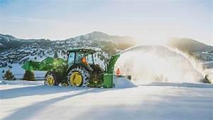 Sb13 Series Snowblowers - New Snow Equipment