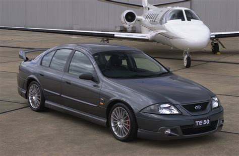 Top 10 Best Fast Ford Falcon Models (of All Time
