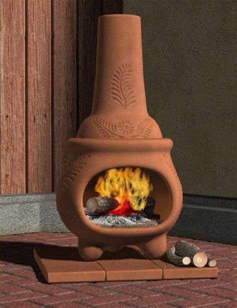 Chiminea Coal wood or coal stove smaller than a fatsco tiny tot