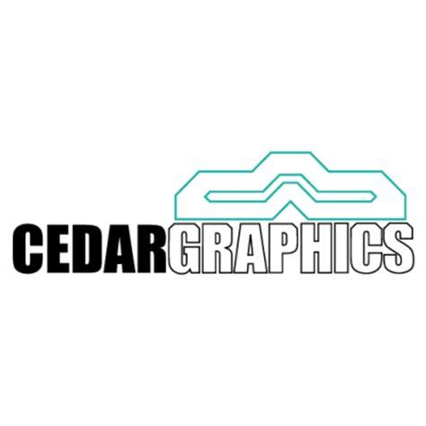 cedar graphics  iowa commercial printing standard
