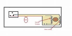 Ceiling Fan Motor Winding Resistance